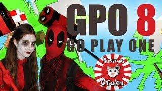 GO PLAY ONE 2016 [Funny's Otaku]