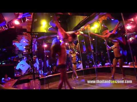 Sexy Thai Gogo Girls Bangkok Thailand video