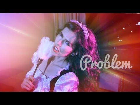 Ariana Grande - Problem ft. Iggy Azalea (Parody)