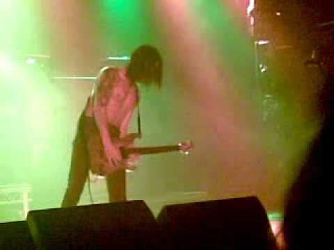 Extreme - Nuno Bettencourt - Guitar Solo - Manchester, Academy (live)