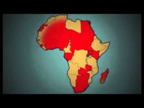 A Brief History Of European Colonization in Africa