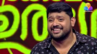 Comedy Utsavam│Flowers│Ep# 481