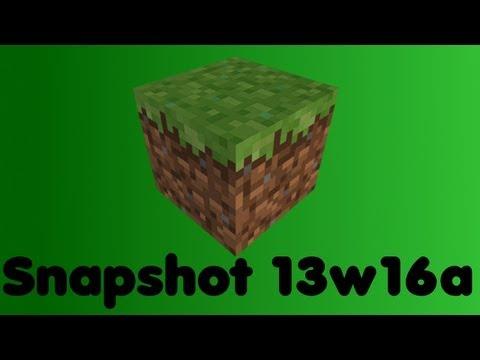 [Review] Minecraft Snapshot 13w16a - Pferde. Teppiche und mehr! [Deutsch] [HD]