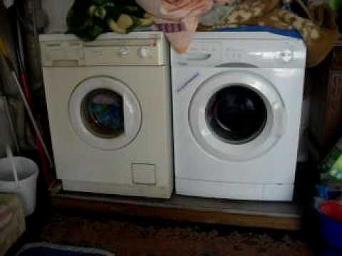 AEG Zanker Zanussi 4071430963 Lagerset Antriebs Gegenseite Waschmaschine ORIG