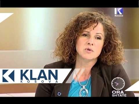 ORA 7 - Sytë 7 - Mysafir: Vjosa Mulliqi - 14.11.2013 - KLANKOSOVA.tv