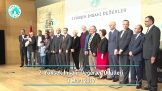 Üsküdar Üniversitesi 2016 - 2017 Eğitim Öğretim Dönemi Etkinlikleri