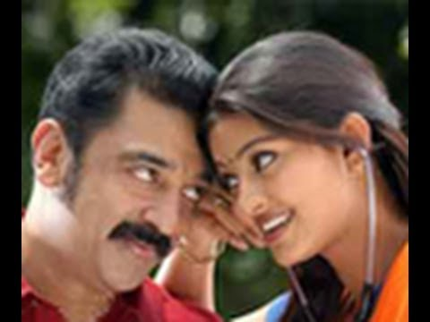 Sneha follows Kamal haasan