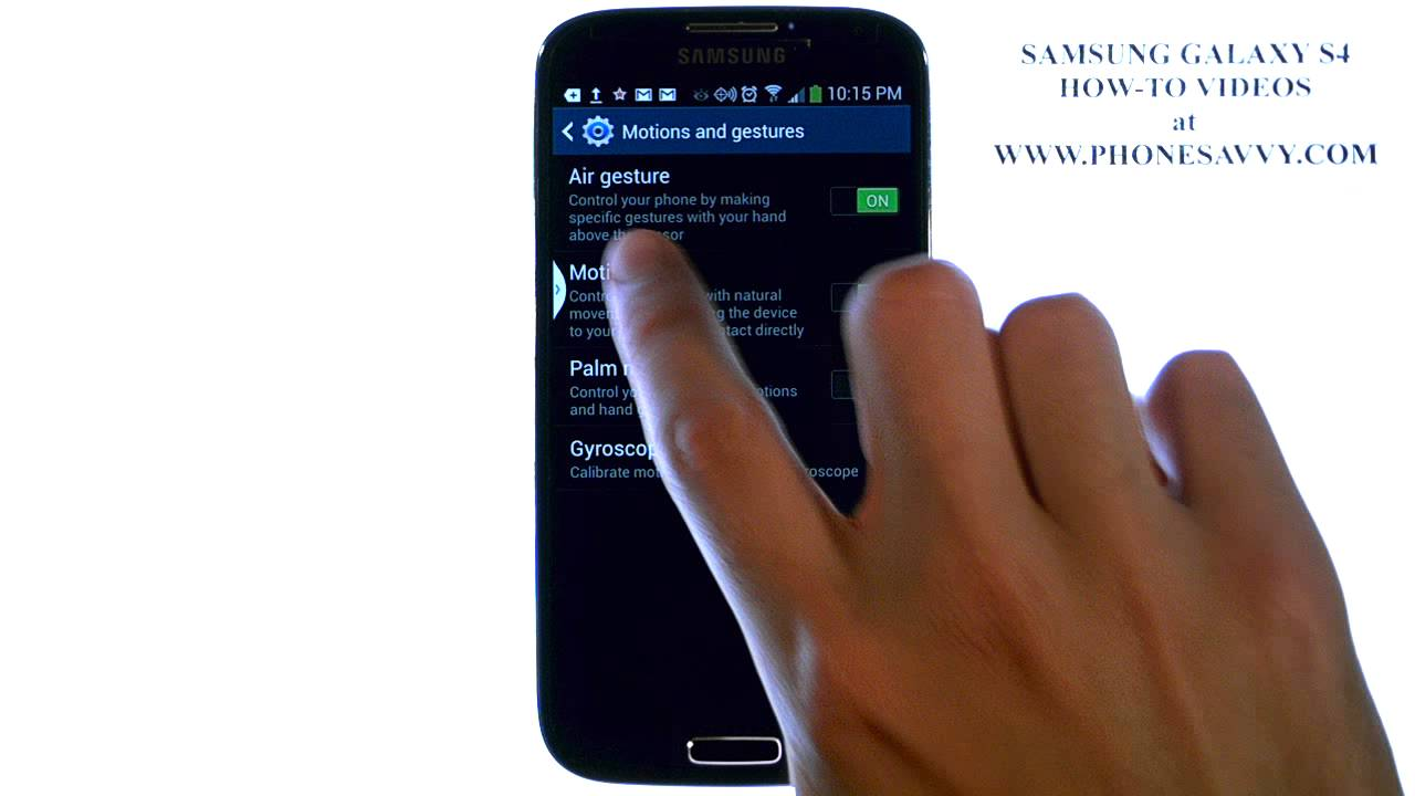 Samsung galaxy s5 tutorial for beginners