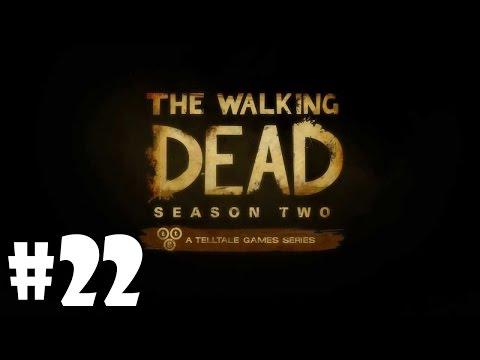 The Walking Dead Season 2 - Part 22 - Goodbye Rebecca