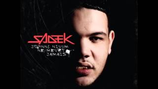 Sadek - Jacquie et Michel (Qualité CD)