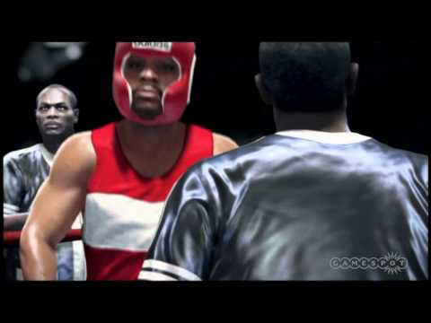 GameSpot Reviews - Fight Night Champion (PS3. Xbox 360)
