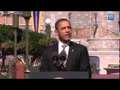 President Obama on Boosting Travel and Tourism January 19, 2012