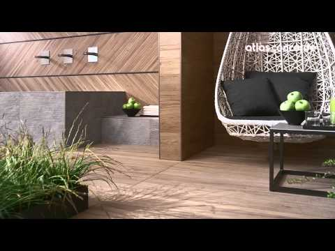 SPA Outdoor | wood look | eticpro