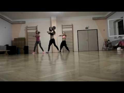 Don Omar - Perdido En Tus Ojos  dance video by Visions
