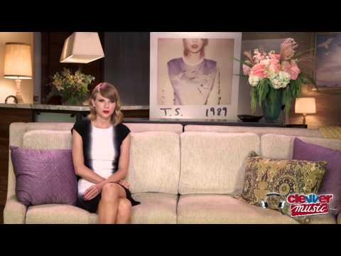 Taylor Swift Welcome to New York Preview & Song Inspiration