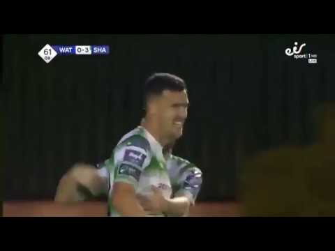 Aaron Greene 1st v Waterford | 19th August 2019