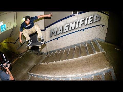 Magnified: Jesse Noonan