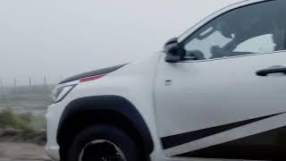 Toyota Hilux GR S Edición limitada de lujo