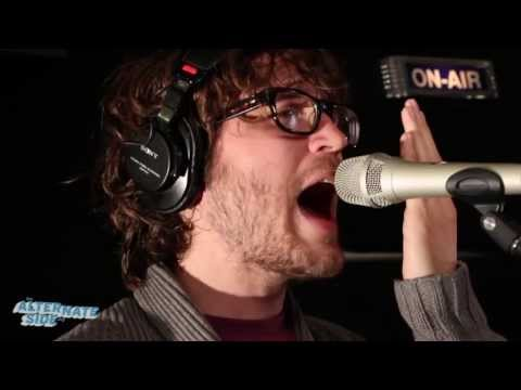 Ra Ra Riot - Dance With Me (Live @ WFUV, 2013)