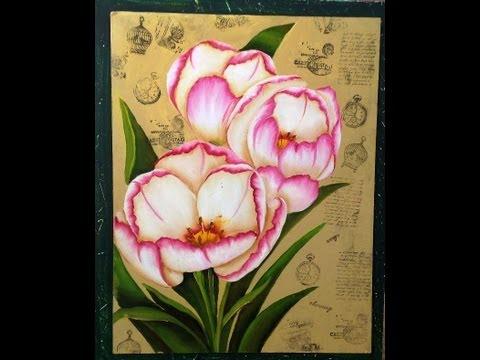 Download como hacer cuadro 3d con flores de goma eva o - Como hacer cuadros de goma eva ...