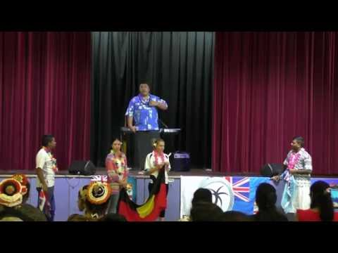 2016 VITI Language of the Heart Relief Concert - Full Program