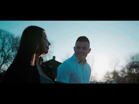ROSTÁS SZABIKA - Csak Őt akarom (official hd video)