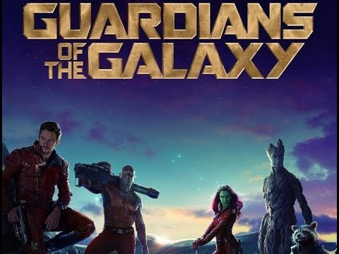 AMC Movie Talk - New GUARDIANS And GODZILLA Posters, Will Smith Lines Up BRILLIANCE