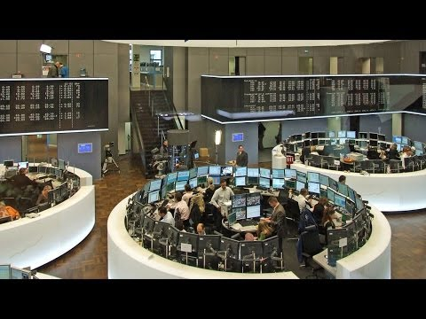 European Markets Take Pause For Breath