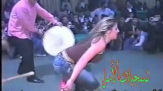 Arap kizlari halayli   YouTube