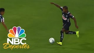 Gol de Dorlan Pabón - Pachuca 0-1 Monterrey | Liga MX | NBC Deportes