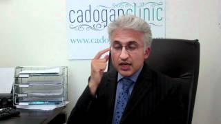 Raman Malhotra Non invasive treatments