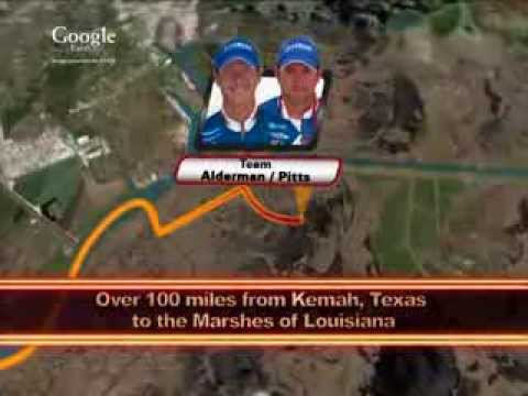 ESPN Redfish Cup Kemah TX 2009 part 3