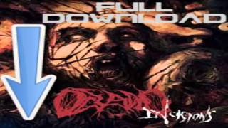 Oceano -- Incisions [FULL ALBUM DOWNLOAD] 2013