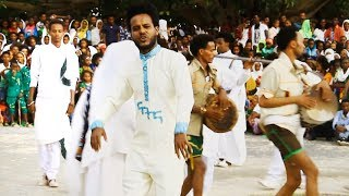 Ermias Kahsay - Natna / New Ethiopian Traditional Tigrigna Music (Official Video)
