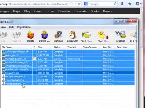 ADSL Router Configuration