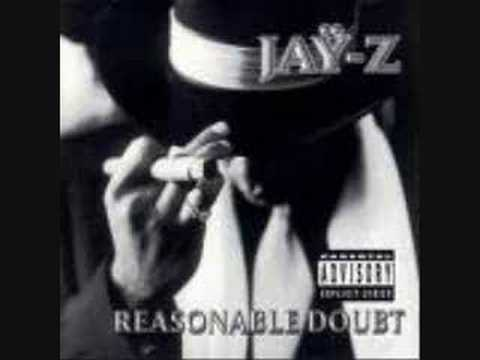 Jay-Z - 22 Two's - Resonable Doubt