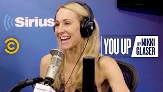 How You Know You're in a Long-Term Relationship (feat. Rich Vos) - You Up w/ Nikki Glaser