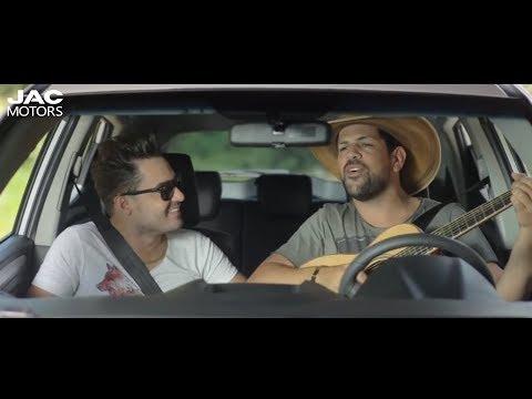 JAC T5(S3)Brazil advertising promotion clip