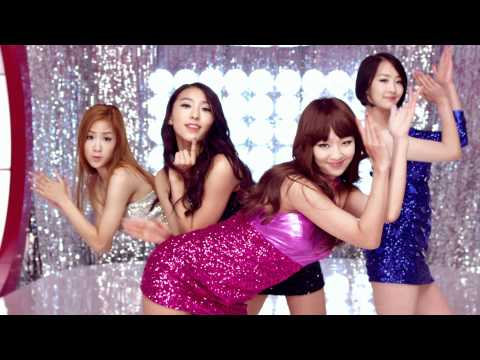 SISTAR ���_So Cool_Music Video [HD]