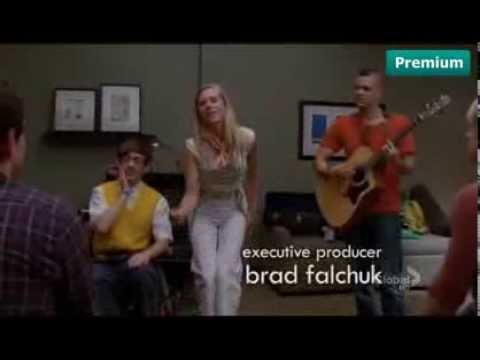 GLEE- My Cup (Full Performance) (Official Music Video)