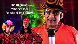 "MALAYSIA'S GOT NO SHAME - ""Chain of Fools"" Parody - Music Video"