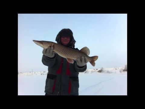 рыбалка по уральски