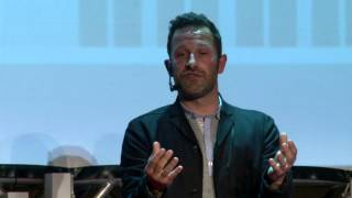 'Counterterrorism' used to crackdown on civil society | Ben Hayes | TEDxLiberdade