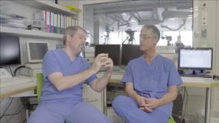 Prof. Dr. Horst Sievert on NobleStitch EL PFO Closure Technique