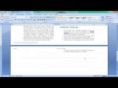 Como Convertir un PDF a Word, Excel, PowerPoint (FÁCIL y SIN PROGRAMAS)