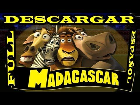 Descargar e Instalar Madagascar en Español Full 2013 [4shared]