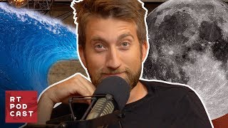 Is the Moon Deeper than the Ocean? - RT Podcast