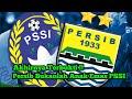Akhirnya Terbukti Juga di Kompetisi Liga 1 Bahwa Persib Bandung Bukanlah Anak Emas PSSI