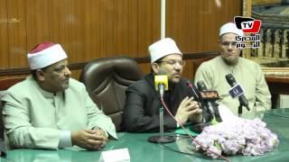 «الأوقاف» و«الأزهر» يوقعان بروتوكول تعاون مع جامعة الثقافة الإسلامية في كازاخستان