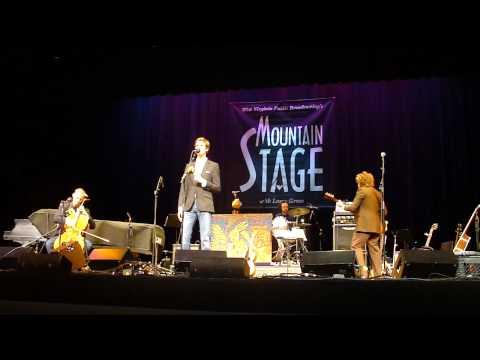 Appalachian Voices- Dear Companion (Live Charleston, WV)